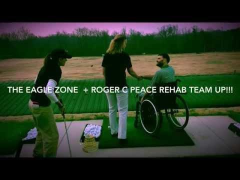 roger c peace