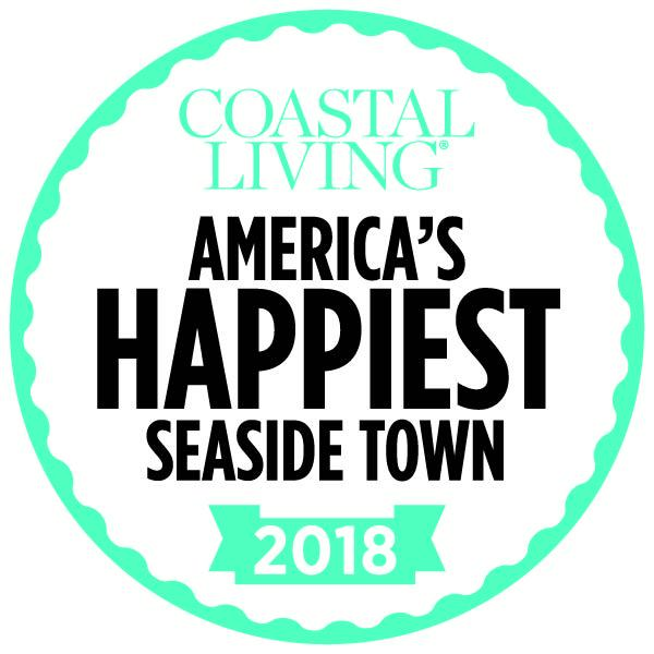 happiest town